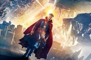 Doctor Strange (2016) 6K