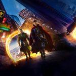 Doctor Strange 2016 8K