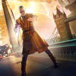 Doctor Strange 2016 Kaecilius 6K