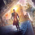 Doctor Strange 2016 Karl Mordo 8K
