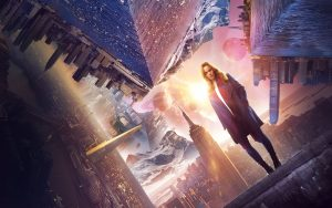 Doctor Strange (2016) Christine Palmer 5K