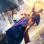Doctor Strange The Ancient One 4K