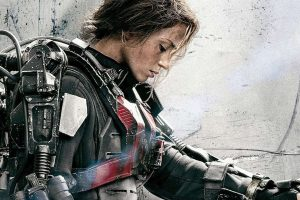 Edge of Tomorrow Angel of Verdun HD
