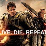 Edge of Tomorrow Live Die Repeat HD