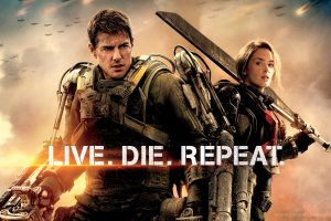 Edge of Tomorrow Live Die Repeat HD