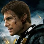 Edge of Tomorrow Major William Cage Tom Cruise HD