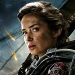 Edge of Tomorrow Sergeant Rita Vrataski Angel of Verdun HD