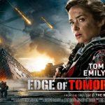 Edge of Tomorrow Sergeant Rita Vrataski HD