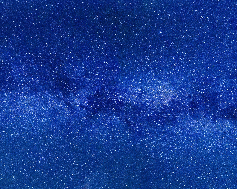 Light blue starry sky 4k uhd wallpaper - Starry sky 4k ...