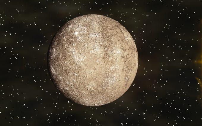Mercury HD