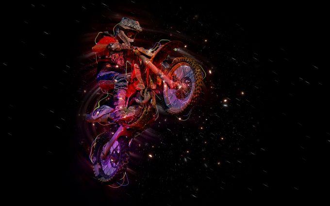 Motocross UltraHD