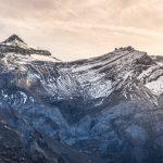Snowy Mountains Switzerland 5K