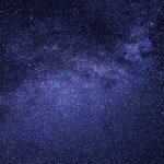 Starry Sky 5K