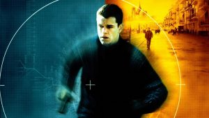 The Bourne Identity (2002) HD