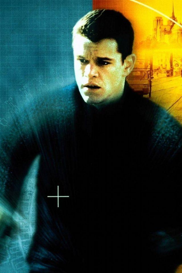 The Bourne Identity 2002 Hd Wallpaper