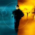 The Bourne Identity HD