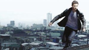 The Bourne Legacy (2012) Aaron Cross HD