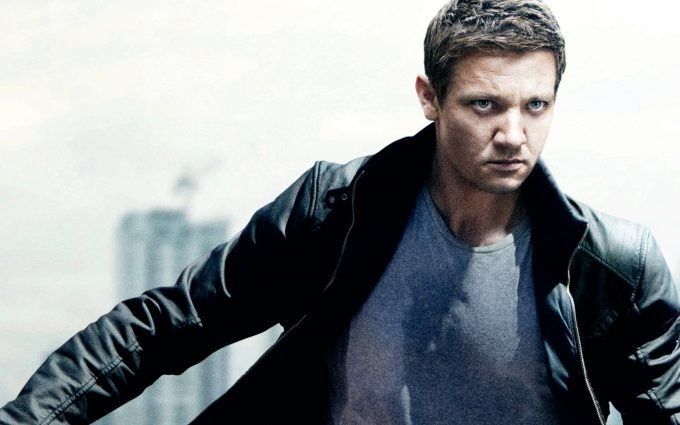 The Bourne Legacy 2012 HD