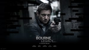 The Bourne Legacy (2012) In Theaters HD