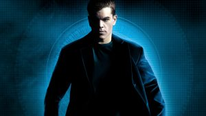 The Bourne Supremacy (2004) HD