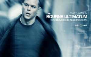 The Bourne Ultimatum (2007) HD