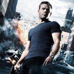 The Bourne Ultimatum Jason Bourne
