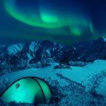 The Northern Lights HD