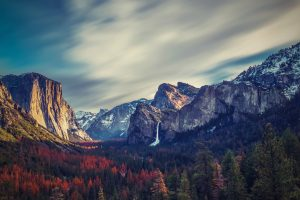 Yosemite Valley HD