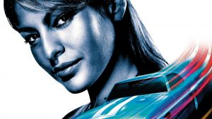 2 Fast 2 Furious (2003) Monica Fuentes, Eva Mendes HD
