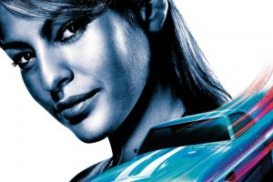 2 Fast 2 Furious Eva Mendes as Monica Fuentes HD