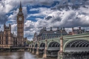 Big Ben (London, UK) HD