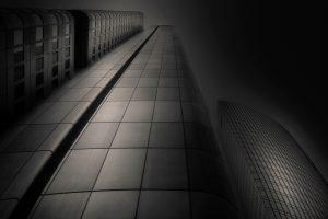 Dark Skyscraper HD