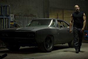 Fast Five 2011 Dominic Toretto HD