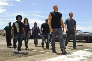 Fast Five (2011) The Team HD