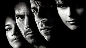 Fast & Furious (2009) HD