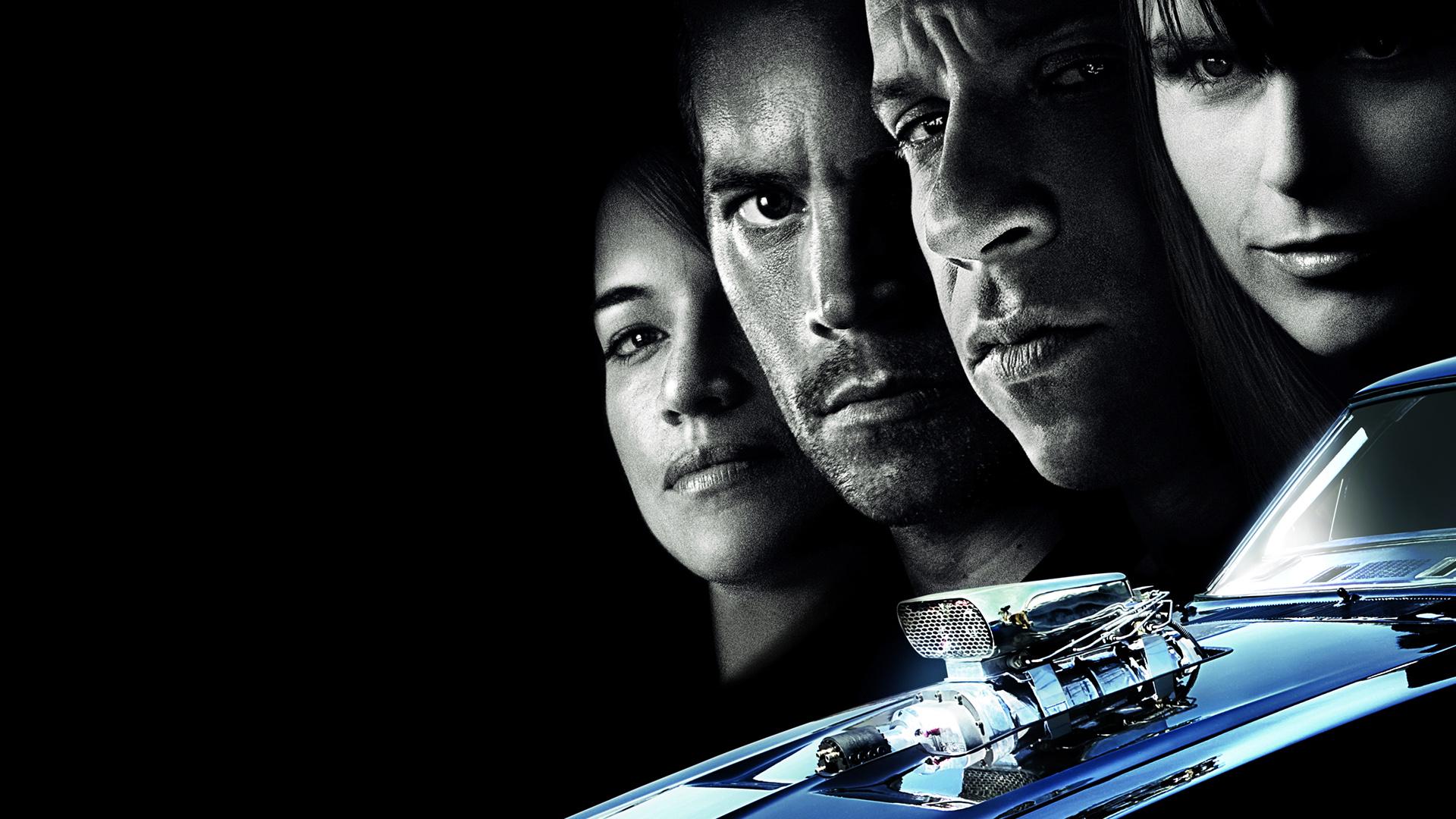 Fast Furious 2009 Hd Wallpaper