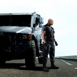 Fast Furious 6 2013 Dwayne Johnson HD
