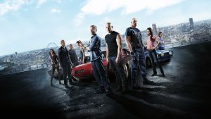 Fast & Furious 6 (2013) HD