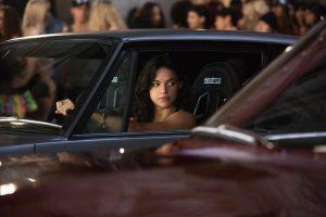 Fast & Furious 6 (2013) Letty Ortiz 5K