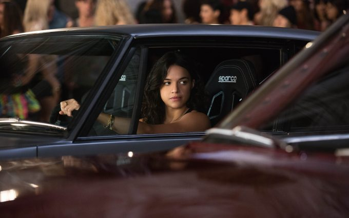 Fast Furious 6 2013 Letty Ortiz 5K