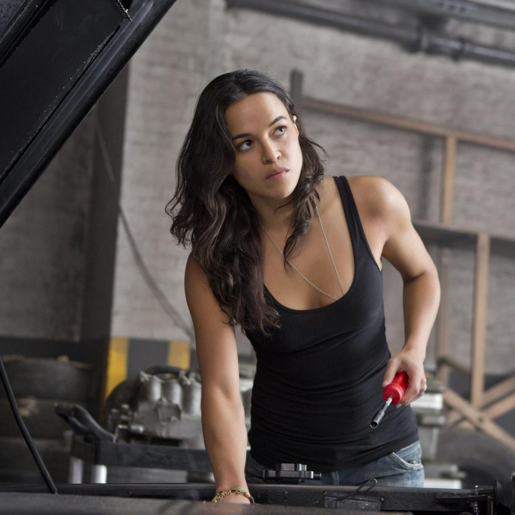 Fast Amp Furious 6 2013 Letty Ortiz Hd Wallpaper