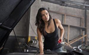 Fast & Furious 6 (2013) Letty Ortiz HD