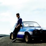 Fast Furious 6 2013 Paul Walker HD