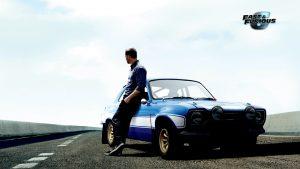 Fast & Furious 6 (2013) Paul Walker HD