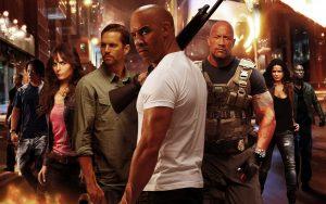 Fast & Furious 6 (2013) The Team HD