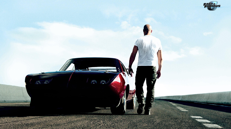 Fast Furious 6 2013 Vin Diesel Hd Wallpaper