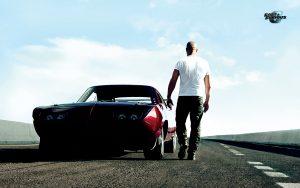 Fast & Furious 6 (2013) Vin Diesel as Dominic Toretto HD