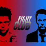Fight Club 1999 The Narrator Tyler Durden HD