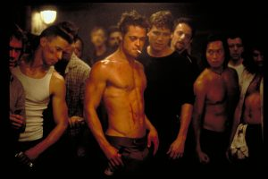 Fight Club 1999 Tyler Durden HD
