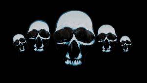 Final Destination (2000) Skulls HD